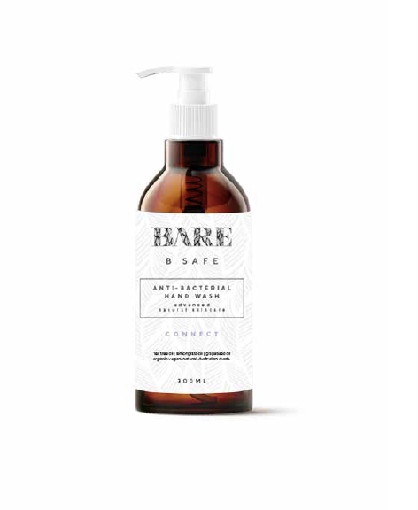 B SAFE - Anti Bacterial Hand Wash