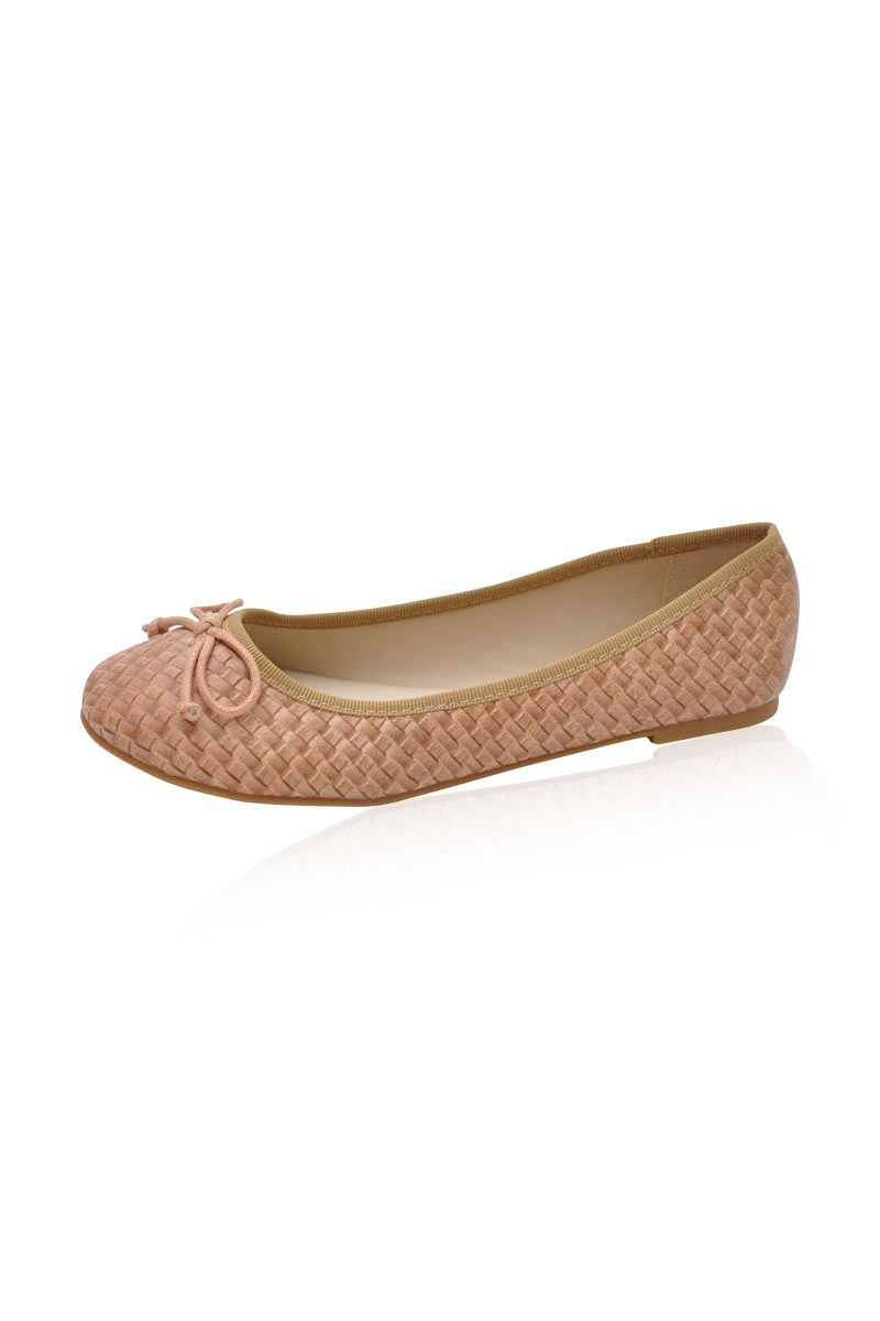 Victoria Flats in Taupe