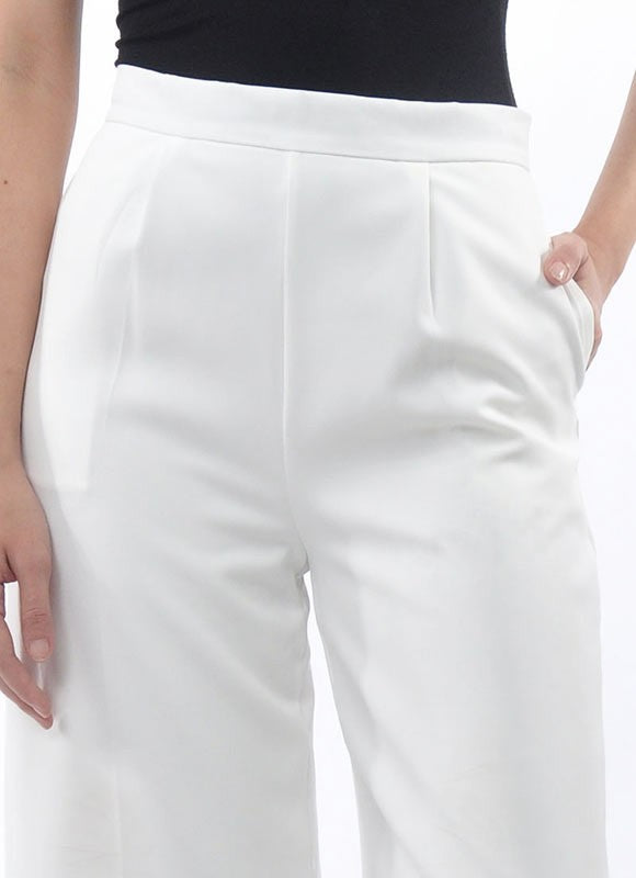 Lara Pants in Snow White