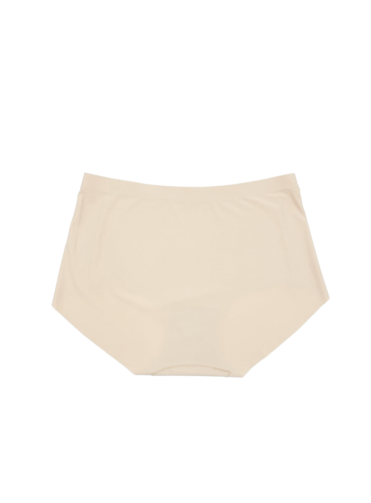 2 Pack Seamless High Waisted Panties
