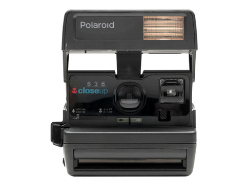 POLAROID ORIGINALS 600 CAMERA - Fotonerds