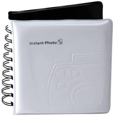 Fujifilm Instax mini Album White - Fotonerds