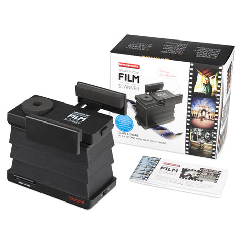 Lomography Smartphone Film Scanner - Fotonerds