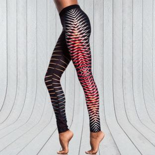 Atalanta Women's Fitness Leggings