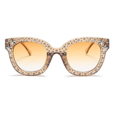 Luxury Italian Style Sunglasses