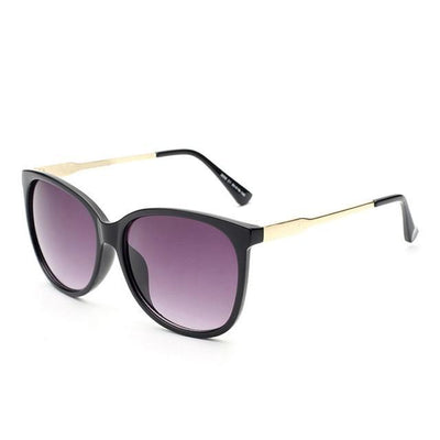 Two-Toned Summer Breeze Sunglasses