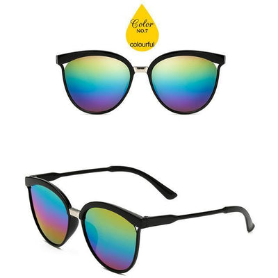 Lion-Lens HD Polarized Sunglasses