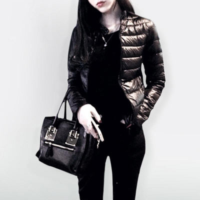 Kali -- Women's Cotton Padded Jacket