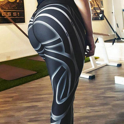 """Serena"" Push Up High Waist Leggings Spring"