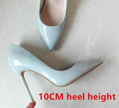 """Arabella"" Sexy Pump Ladies Shoes 10cm"