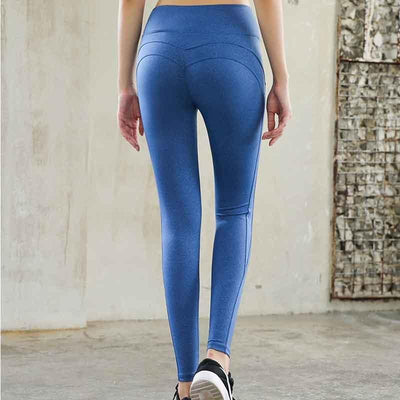 """Anika"" Comfortable Seamless Leggings"