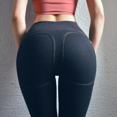 """Venus"" Booty Shaping Jeggings"