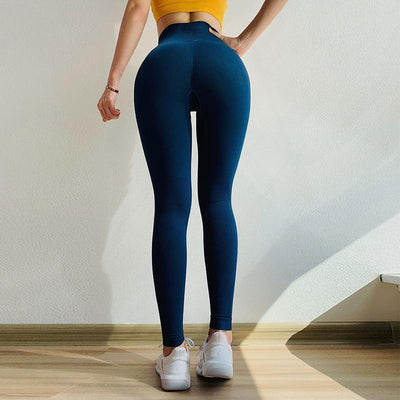 """Francine"" Well-fitted Quick Drying Leggings"