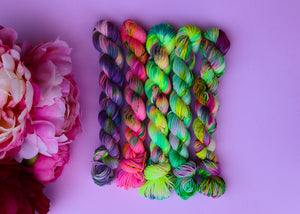 Sock Mini Fade Kit.  - No. 67