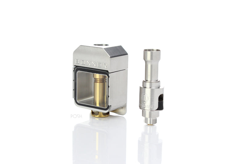 Boxxer Flow V2 Combo for Billet Box