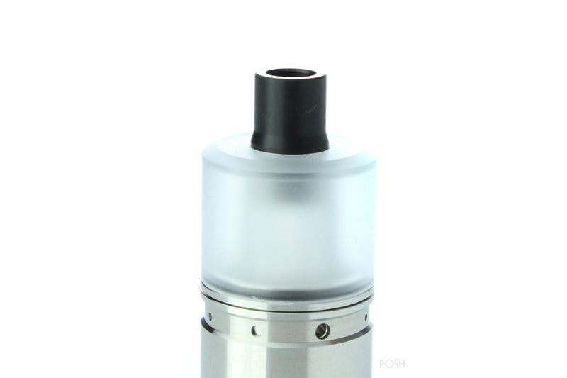 Lord RTA Low Pro Frosted Tank