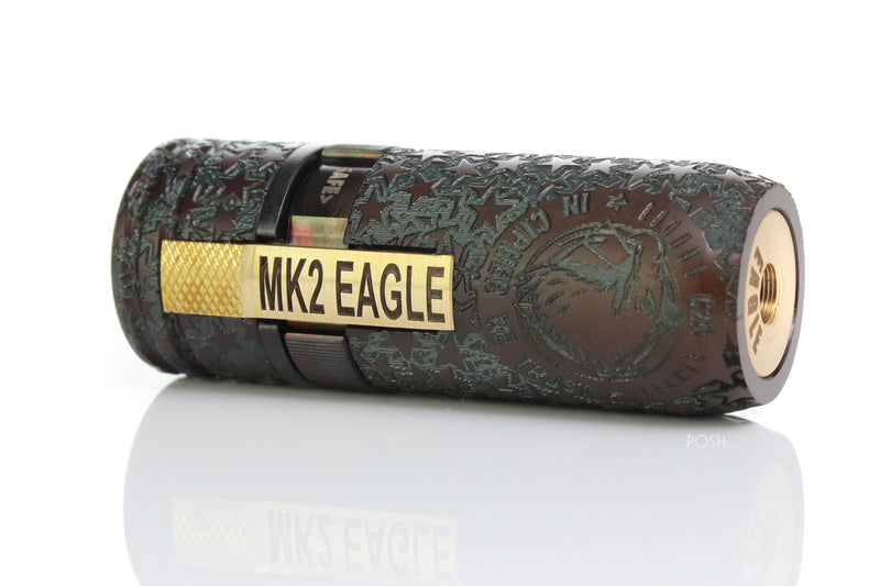 MK2 Special - Eagle Green