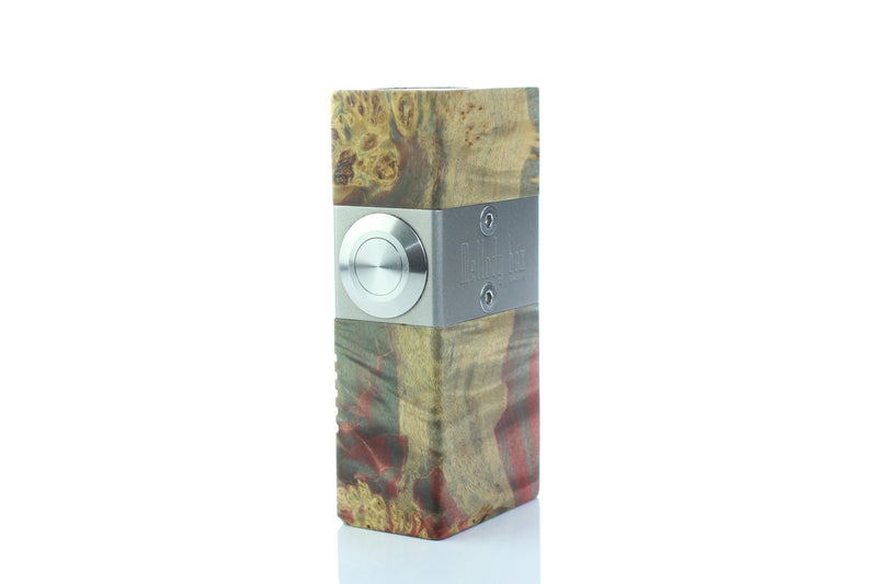 Mellody Box V1 SN819 DNA40 w/ Leather Pouch