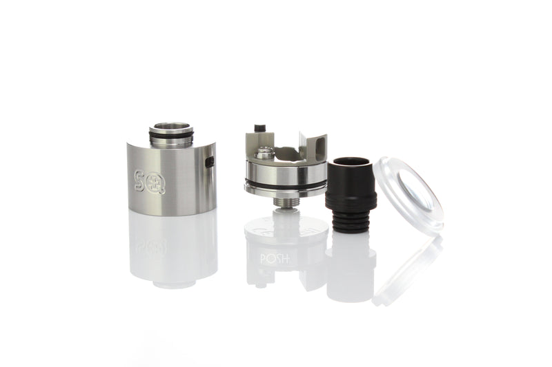 SQuape S[even] RDA