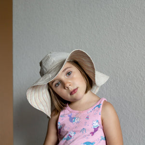 *New* Selkie Sunhats
