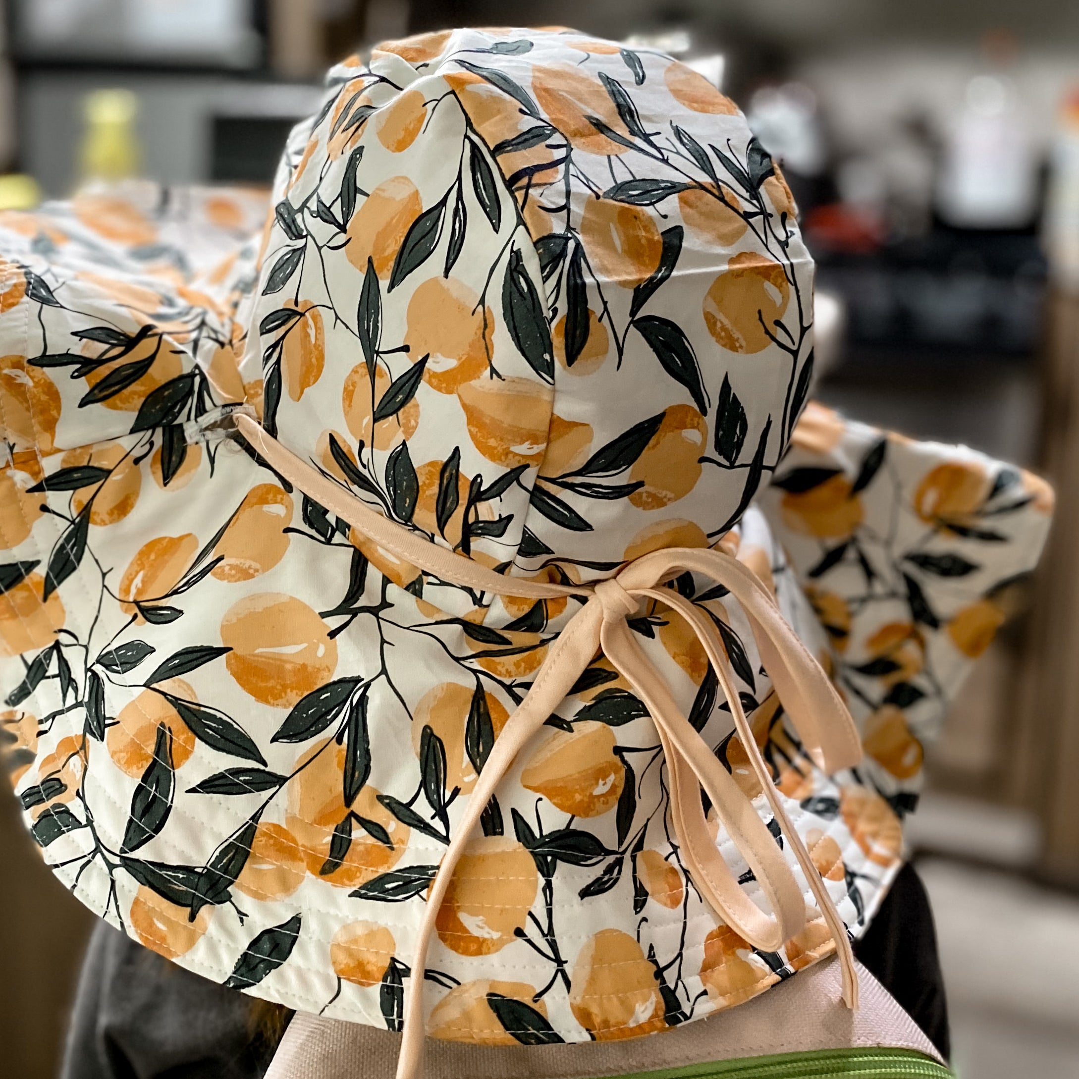 The Leucadia Sunhat