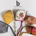 Ceres Collection Fall Bonnets