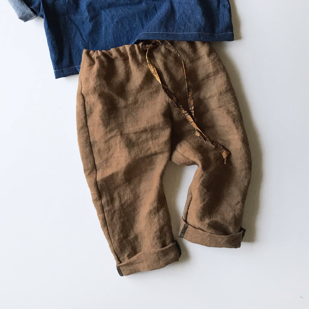 Creek Pants
