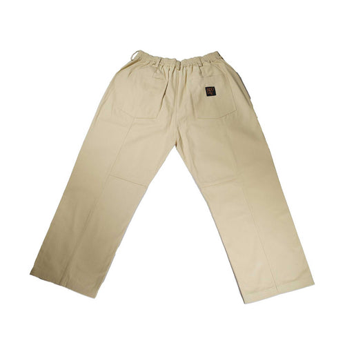 5 Pocket Fatigue Pant - Ecru