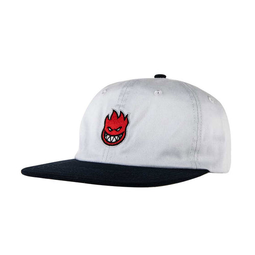 Lil Bighead Adjustable Cap - White