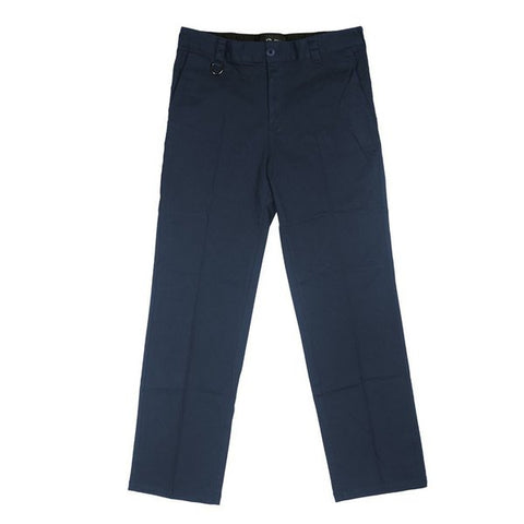 Work Pant - Straight Fit - Navy