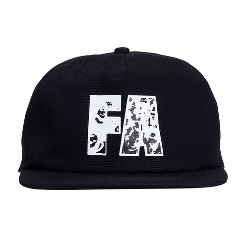 For Everyone Cap - Black