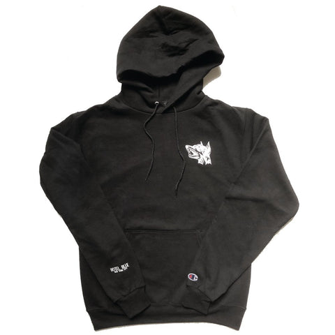 Guard Dog Champion Pullover - Black