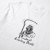 Reaper Magic TShirt - White