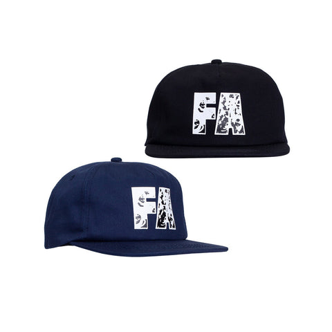 For Everyone Cap - Navy
