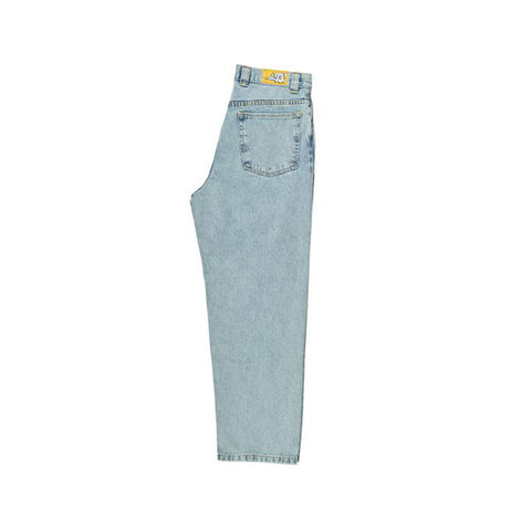 93 Denim - Light Blue - Hemley Skateboarding