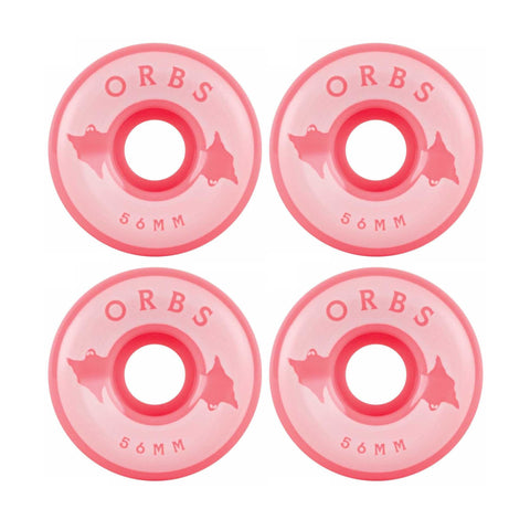 Orbs Specters Solids - 56mm