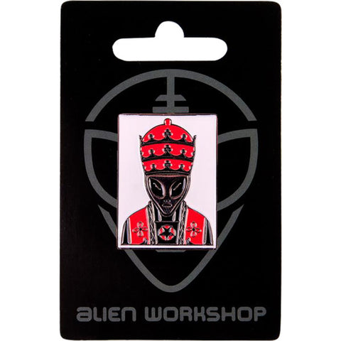 Priest Pin
