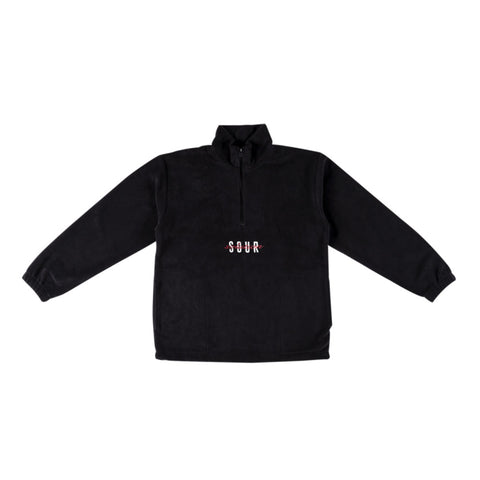 Spothunter Solution Fleece - Black