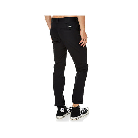 872 Slim Fit - Black - Hemley Skateboarding