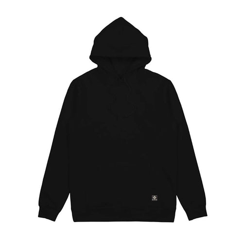 T/C Work Pop Hood - Black