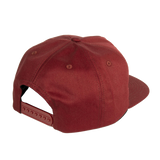 Barbs 5 Panel - Red
