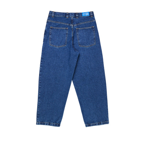 Big Boy Jeans - Dark Blue