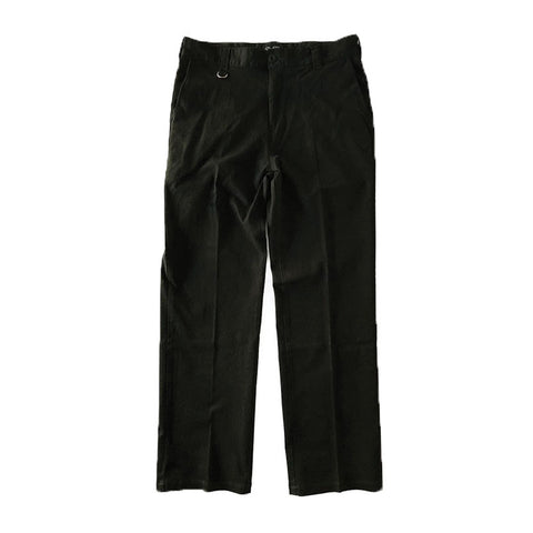 Work Pant - Baggy Fit - Black
