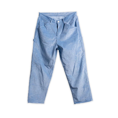 Carpenter Pant - Light Blue
