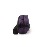 Cordura Hip Bag - Purple