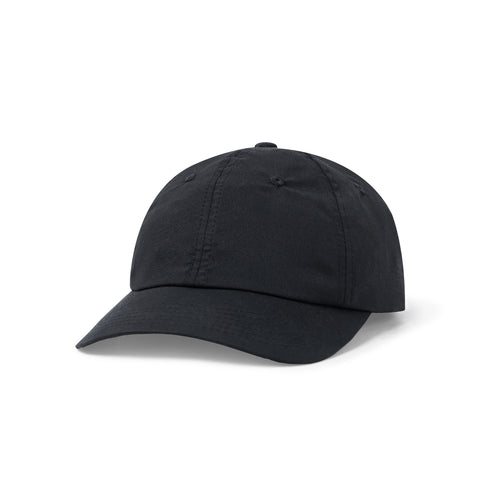 Climate 6 Panel - Black