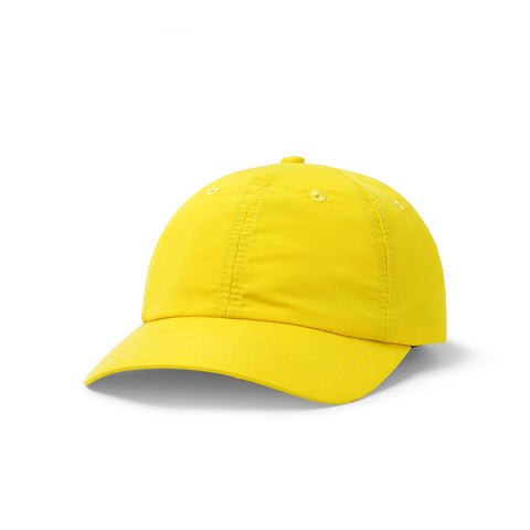 Climate 6 Panel - Yellow