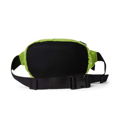 Cordura Hip Bag - Lime - Hemley Skateboarding