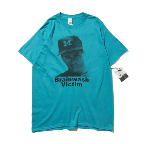 bLind Brainwash Tee - Teal