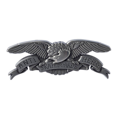 Anti Hero Pin - Eagle 2 - Hemley Skateboarding